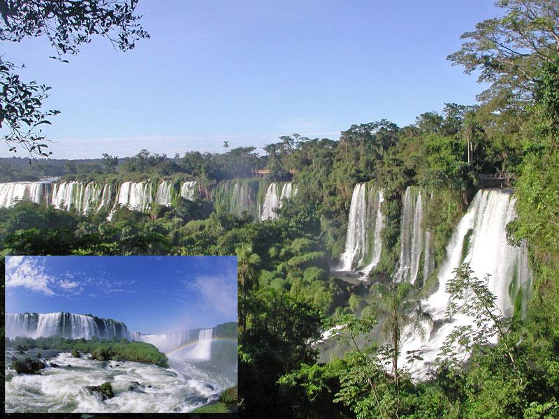 10 Air Terjun Terindah Di Dunia T Y A